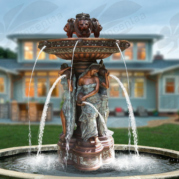 Popular Water Fountains for Decoration VSP-004