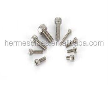 Hardware parts fastened drilling stainless steel socket head <strong>screw</strong>