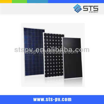 High quality 220W solar panel 60 cells