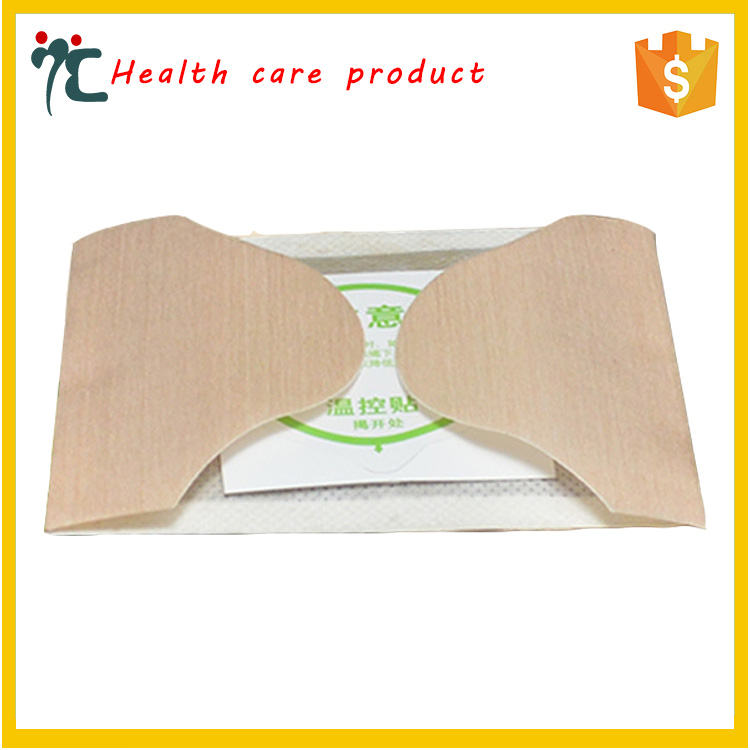 China Made best effect pain relieving patch moxa ease shoulder pain