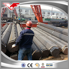 ERW scaffolding steel pipe for construction