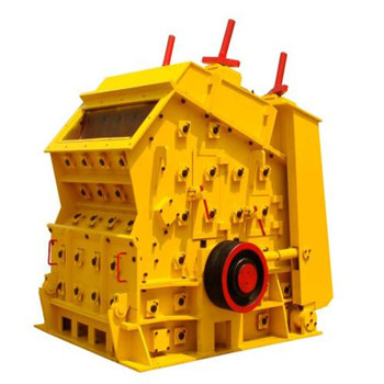 Big Selling Electric Eagle 1400 Impact Crusher