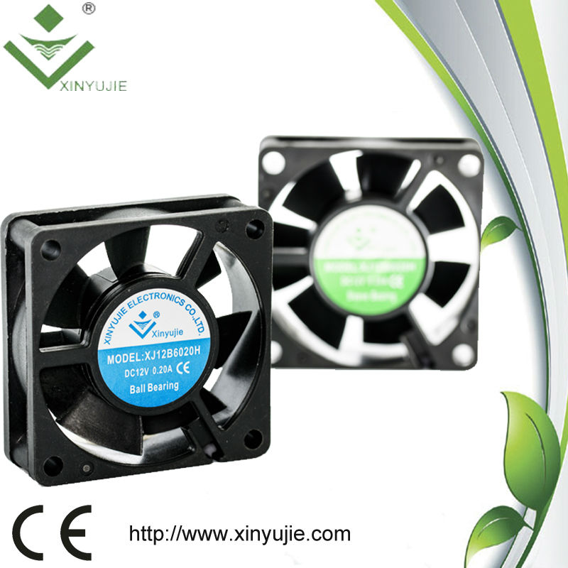 dc brushless cpu fan motor 12v dc cooling fan dc solar ceiling fan