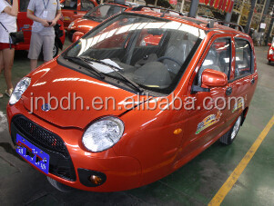 Car passenger tricycle / 3 wheel motorcycle from China