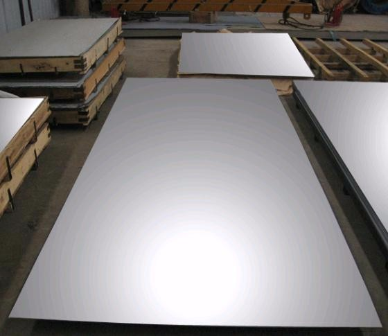 Chinese famous brand plate 410 stainless steel decorative sheets for construction material with affordable price