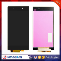 China wholesale price for sony xperia z1 lcd , for sony xperia z1 lcd screen
