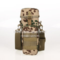 CAMO Army Hydration Pack Military Tactical Field Gear Combat Bag Water Bottle Holder Pouch Seals Kettle Package CL6-0076