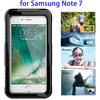 New Arrival Waterproof Case for Samsung Note 7, for Samsung Note 7 Case