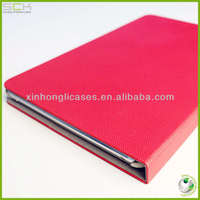 2013 Factory Supply,Stylish Custom For Ipad Mini Leather Case