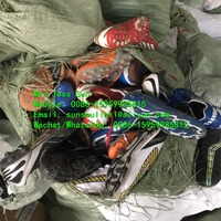 High Quality Used Soccer Football Shoes