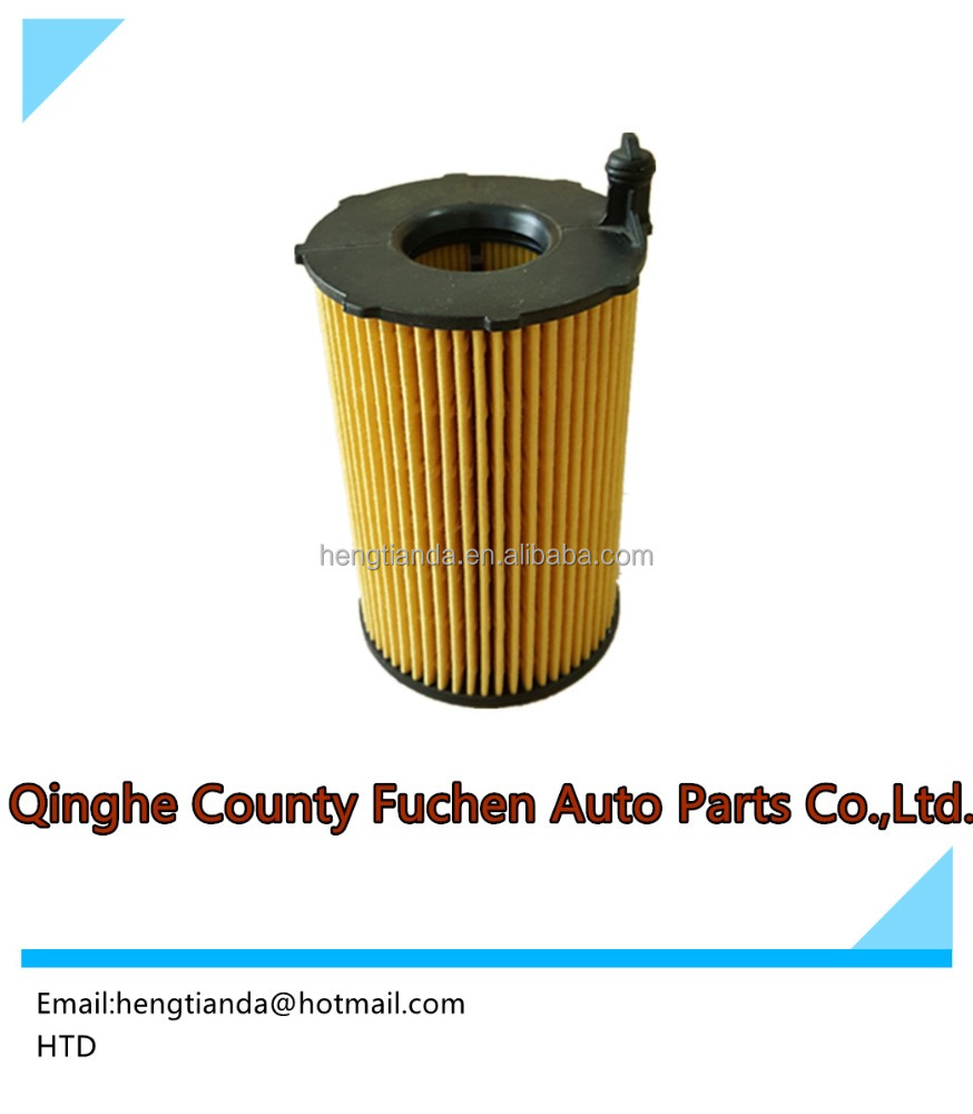 car oil filter OEM 059115561D Customize High Quality Oil Filter