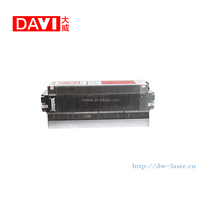 DAVI RF CO2 Laser 15w,30w,100w Replacement Parts / Long Lifespan Metal Laser