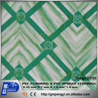 MANUFACTORY SUPPLY PVC FLOORING