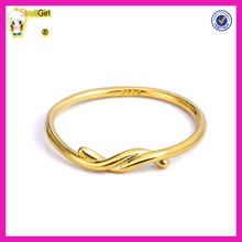 Ally express cheap wholesale 925 sterling silver 1 gram gold ring without stone
