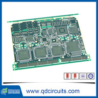 FR4, Tg170 base material high precision pcb electronic circuit main board