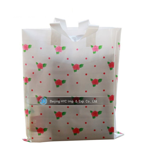 china products shopper plastic bag, water tank plastic bag, candy plastic bag