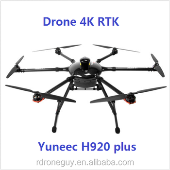 Original Rc Quadcopter Selfie Yuneec Stable Flight Dual Battery Fpv Industry Drones With Hd Camera Gps