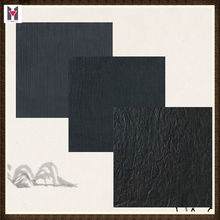 virtical stripes tile, straght direction slate tile, anti-slip exterior floor tile