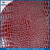 PVC Leather Textiles Leather Products