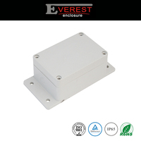 IP 65 Waterproof Plastic Sealed Enclosure Case Junction Box
