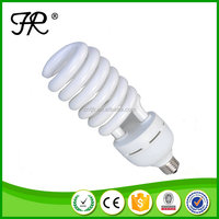 3000h 6000h 8000h half spiral energy saving lamp