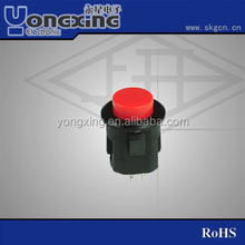 latching pushbutton switch 12V