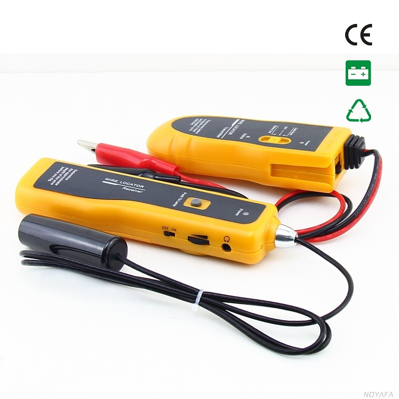 Underground wire Locator NF-816 cable tracker