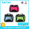 Wholesale low price breathable foldable portable Oxgord Soft-Sided small pet carrier