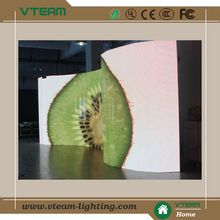 Hot sale in alibaba china p10 Led Display SMD indoor full color Led Display