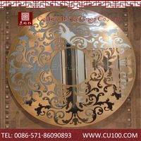 Best selling reasonable price Durable mirrored furniture
