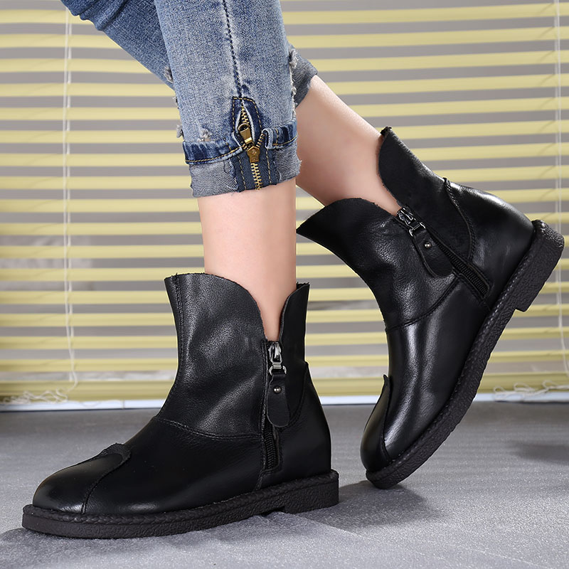 GZY brazilian shoes for women high heel boots hot selling winter design warm fashion stock high quality factory direct sell 2017
