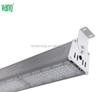 New Led Linear Grow Bar Lamp 200W for Greenhouse Crops Vegetables growing project hotsale in Asia, South America