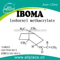 IBOMA /CAS NO. : 7534-94-3/ Isobornyl methacrylate for acylate resin