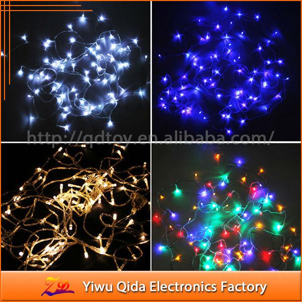Wholesale led christmas lights bulk - Online Buy Best led christmas ...