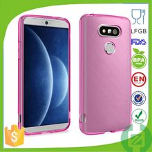 new products tpu phone case case for lg p715 optimus l7 ii