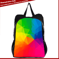 Distributor custom childrens backpack bag kids rucksack backpack for school girls