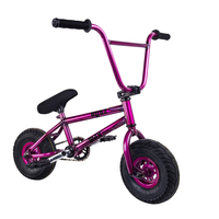"Inexpensive Products aluminum frame chromol 10"" best bmxs in the world for venom"