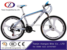 Factory price carbon fiber mountain bike light weight aluminum bike with 24 speed