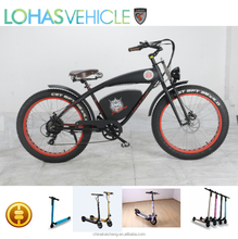Electric scooter available! aluminium alloy frame electric bike kit 3000w 1000w fat tire e bike