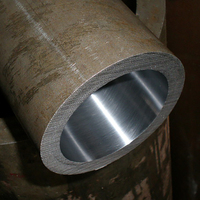 High Precision Low Carbon Steel Honing Seamless Pipe