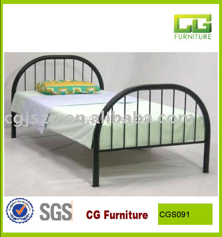 black round headboard wholesale assemble metal bed frame - buy