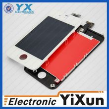 spare parts for iphone 4s mobile phone gsm(sprint) color housing