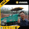 used construction equipment for sale 7m paver length asphalt concrete paver patio pavers XCMG RP701J