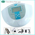 professional foot spa hydro sana detox foot spa Retail/Wholesaler ion cleanse ultrasonic foot spa