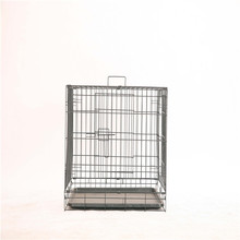 Weld Mesh Dog Cage Galvanized Dog Cages