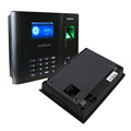 Features highly expandalble fingerprint access controller and time attendance