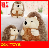 Custom plush toy stuffing machine,hedgehog plush toy