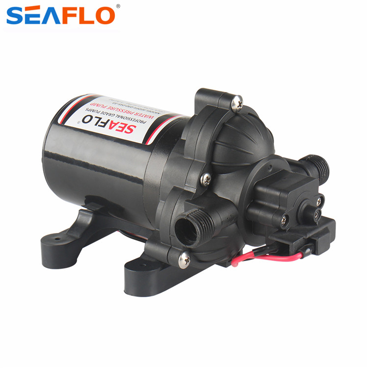 SEAFLO 12V DC High Pressure Mini Dc Motor Misting Water Pump