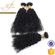 Chinese factory 7a kinky curly virgin hair packaging wholesale