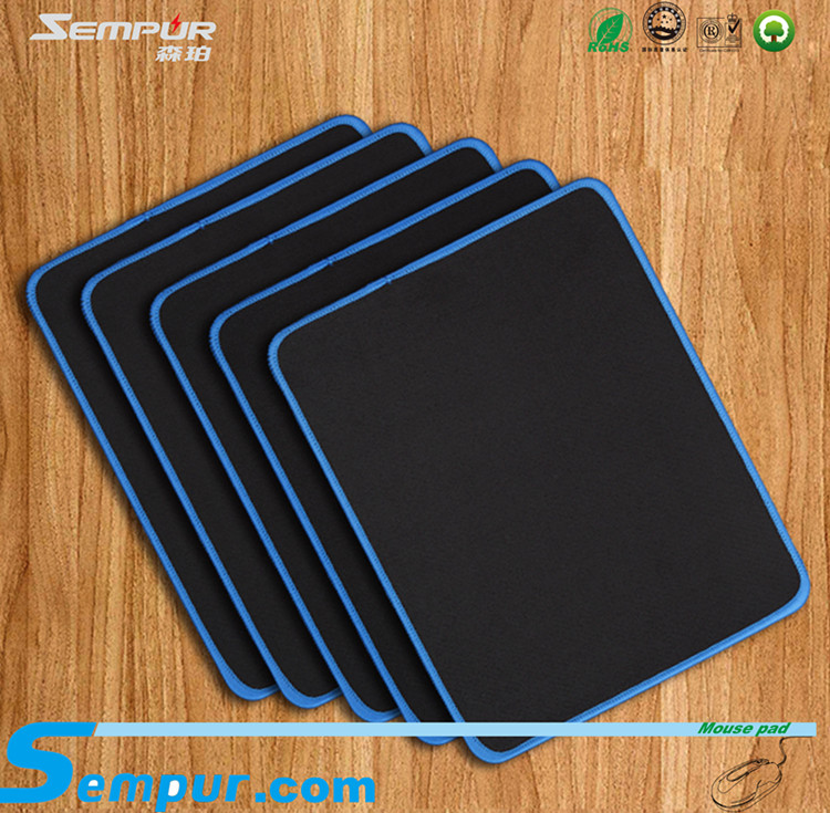 Low Price waterproof washable mouse pads